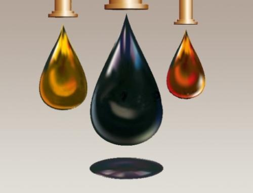 Olielækage