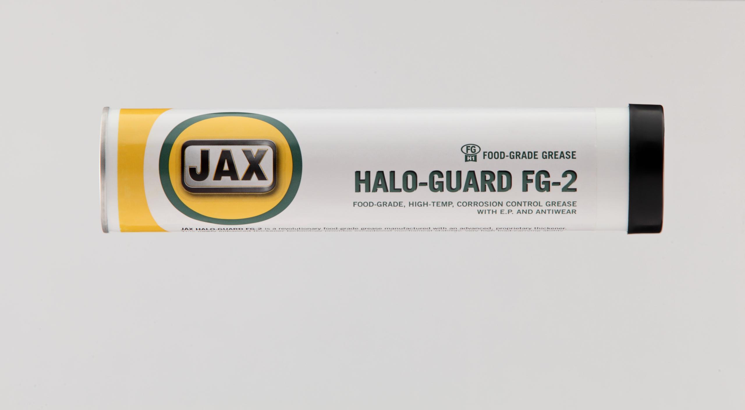 Halo-GuardFG-2Grease - ABIC Kemi AB